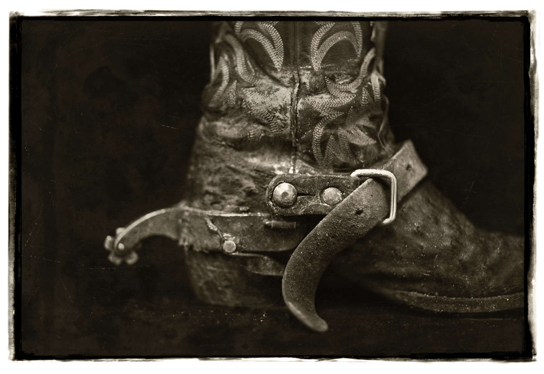 Richard Phibbs Photographer Interview