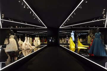 dior esprit saoul museum photo