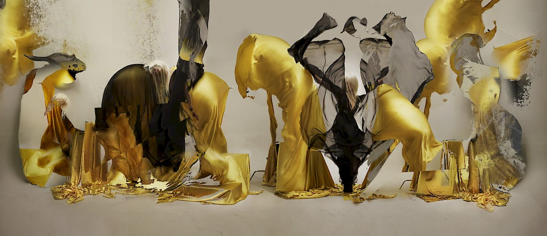 Nick Knight - Photographer Interview