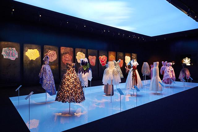 14_The_Dior_Garden_-_Esprit_Dior_Seoul_-_Bakas