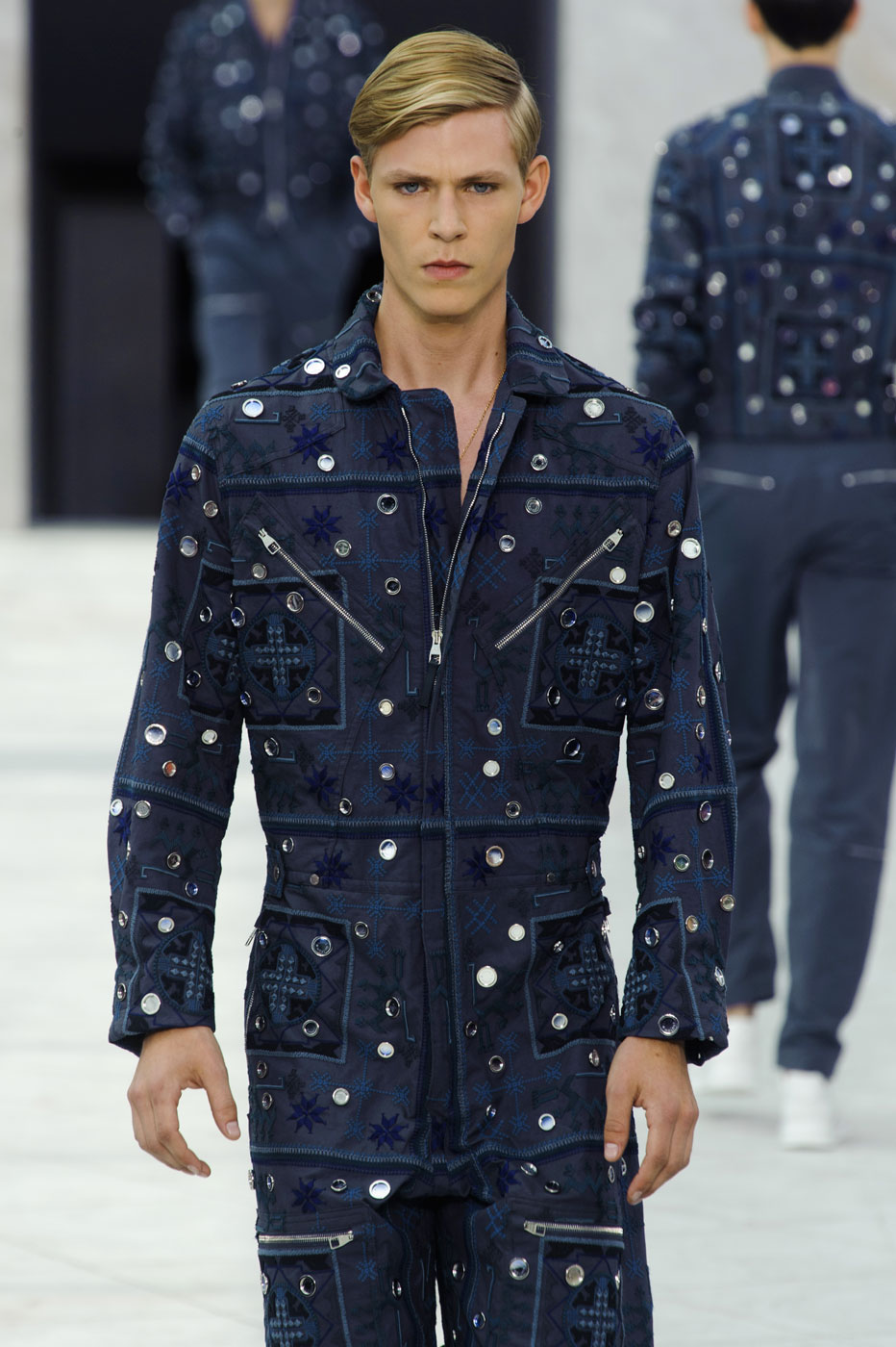 Louis Vuitton Men's Fashion