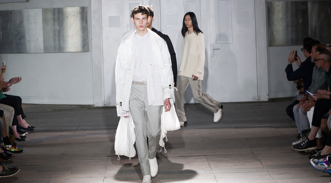 Find Maison Margiela men's clothes at ShopStyle. Shop the latest collection of Maison Margiela men's clothes from the most popular stores - all in one.