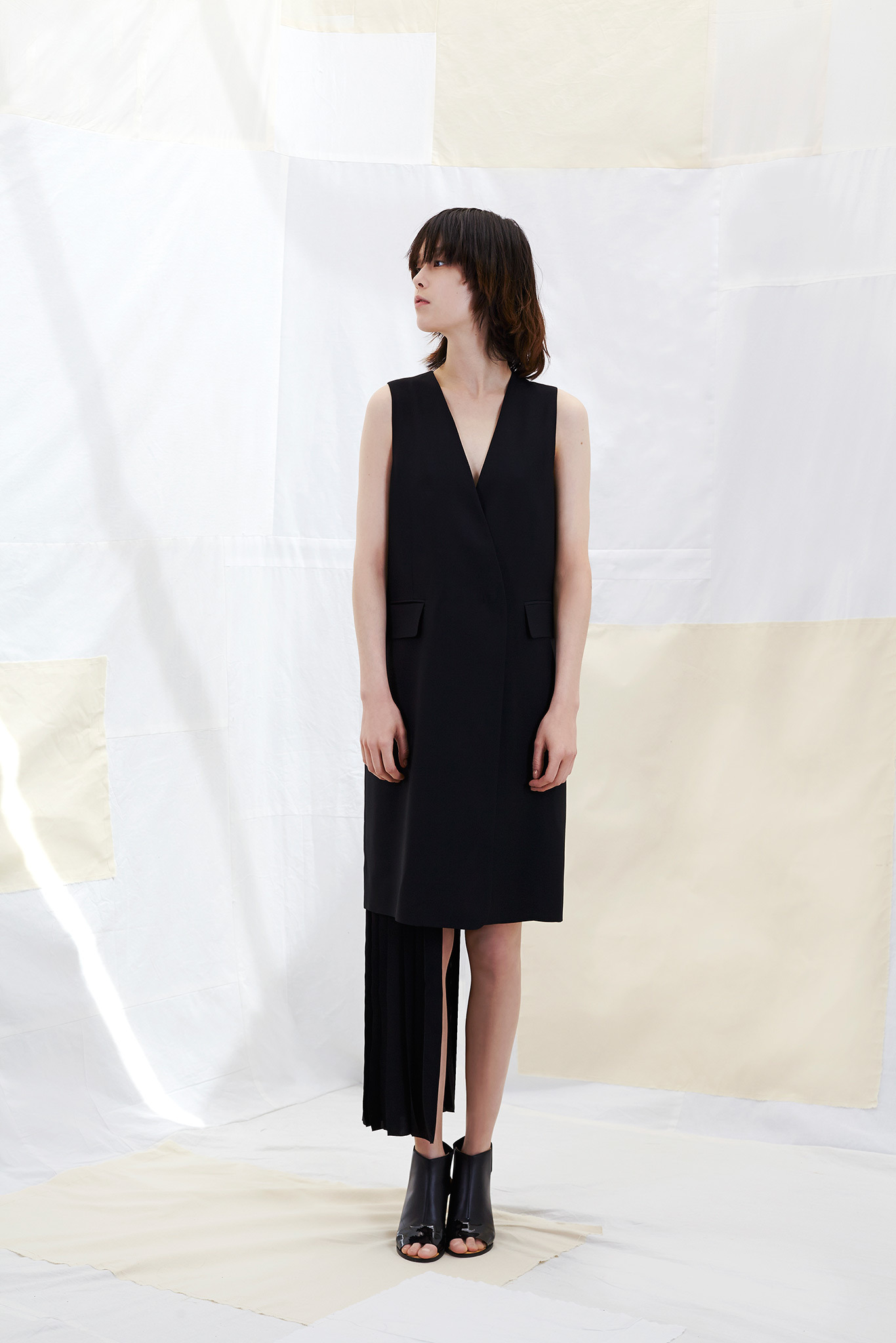 Mm6 maison margiela resort 2015 for Mm6 maison margiela