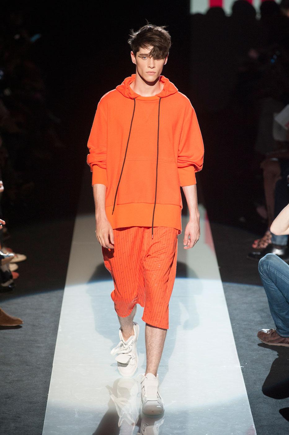 vivienne westwood s 2015 fashion show
