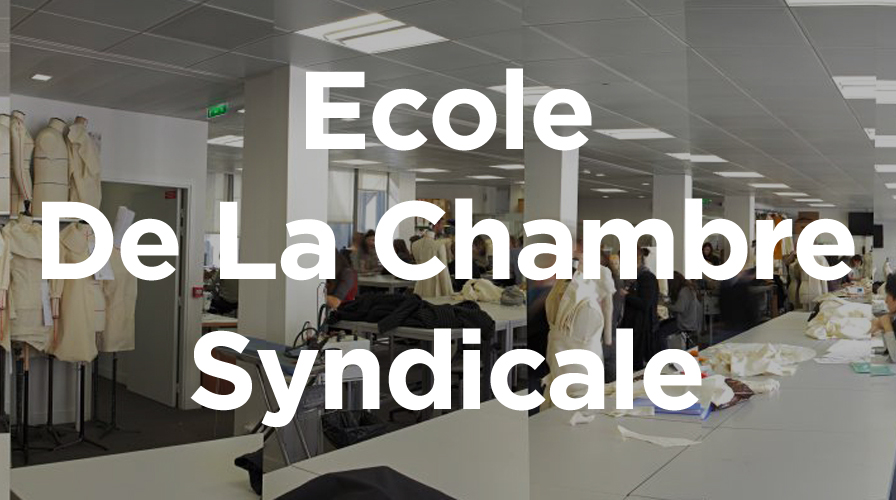 Top ten fashion colleges - Chambre syndicale des proprietaires ...