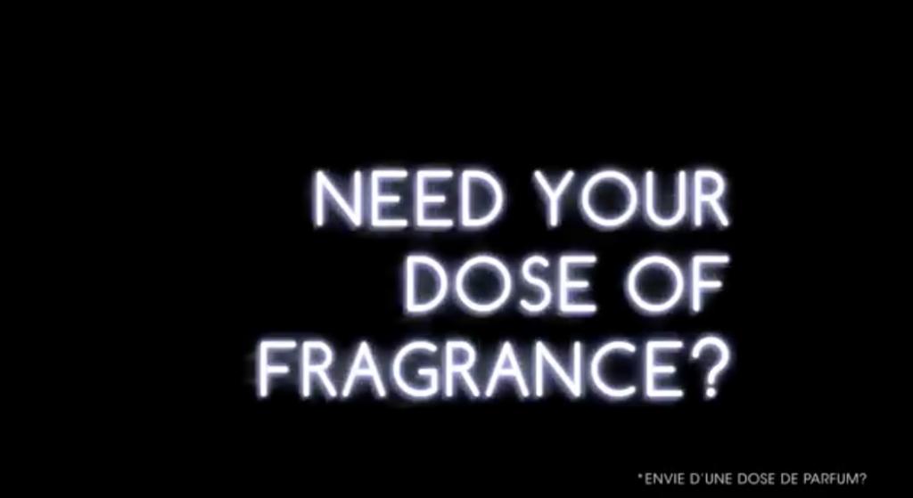 dose black opium