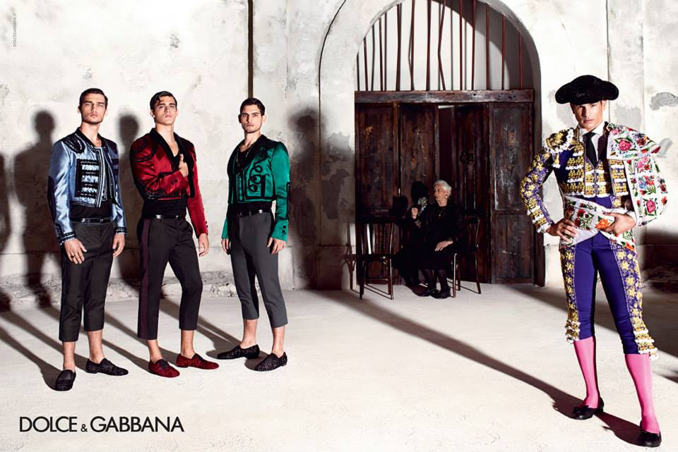 Dolce-Gabbana-spring-2015-the-impression-12