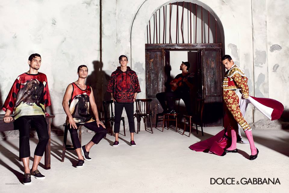Dolce-Gabbana-spring-2015-the-impression-15