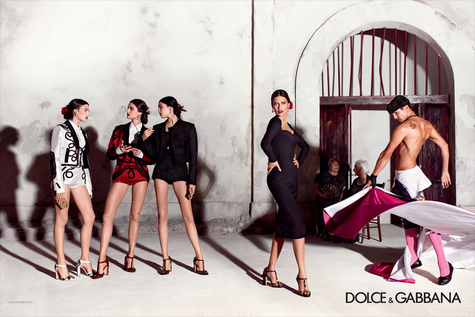 Dolce-Gabbana-spring-2015-the-impression-5