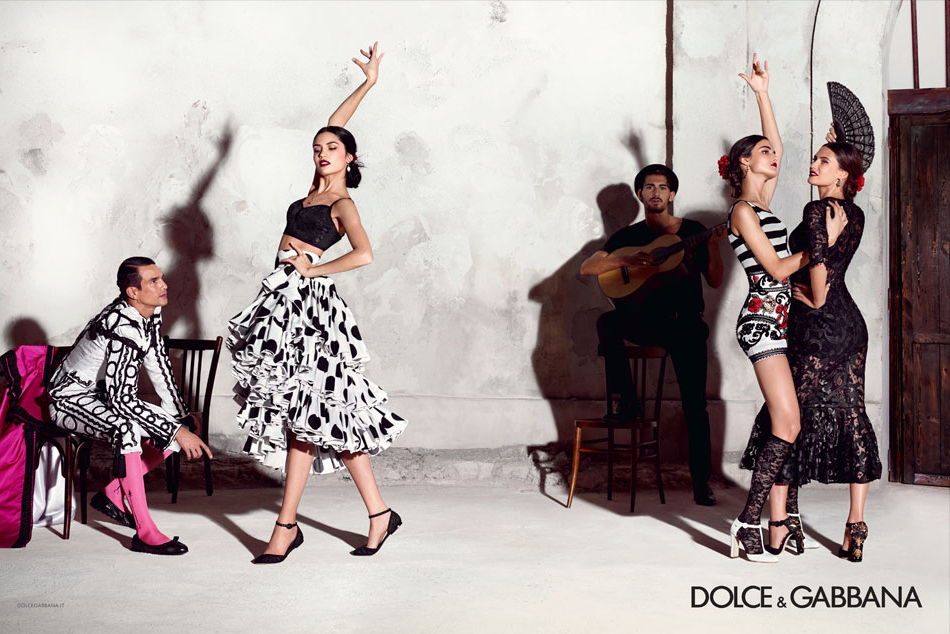 Dolce-Gabbana-spring-2015-the-impression-6