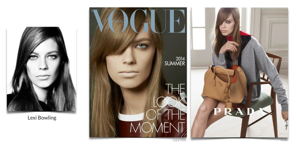 Top break-out models of 2014.007