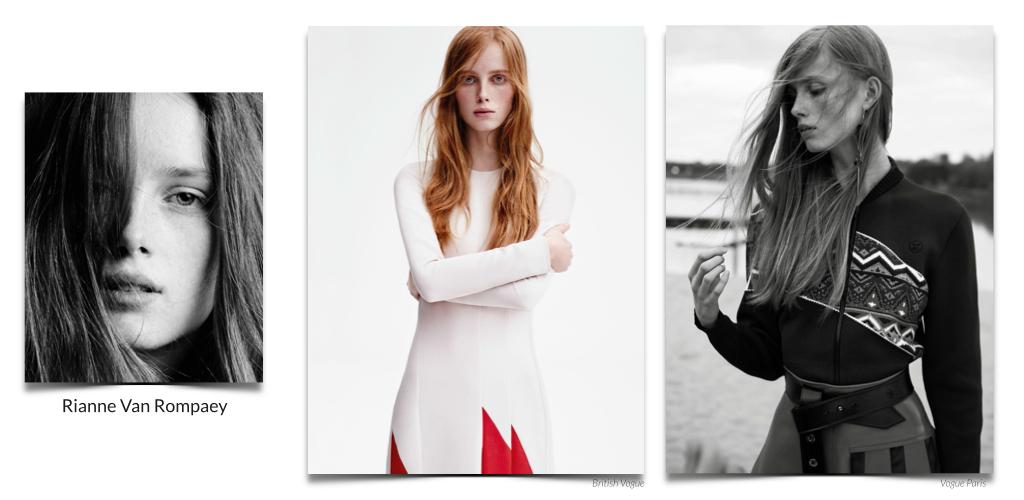 Top break-out models of 2014.009