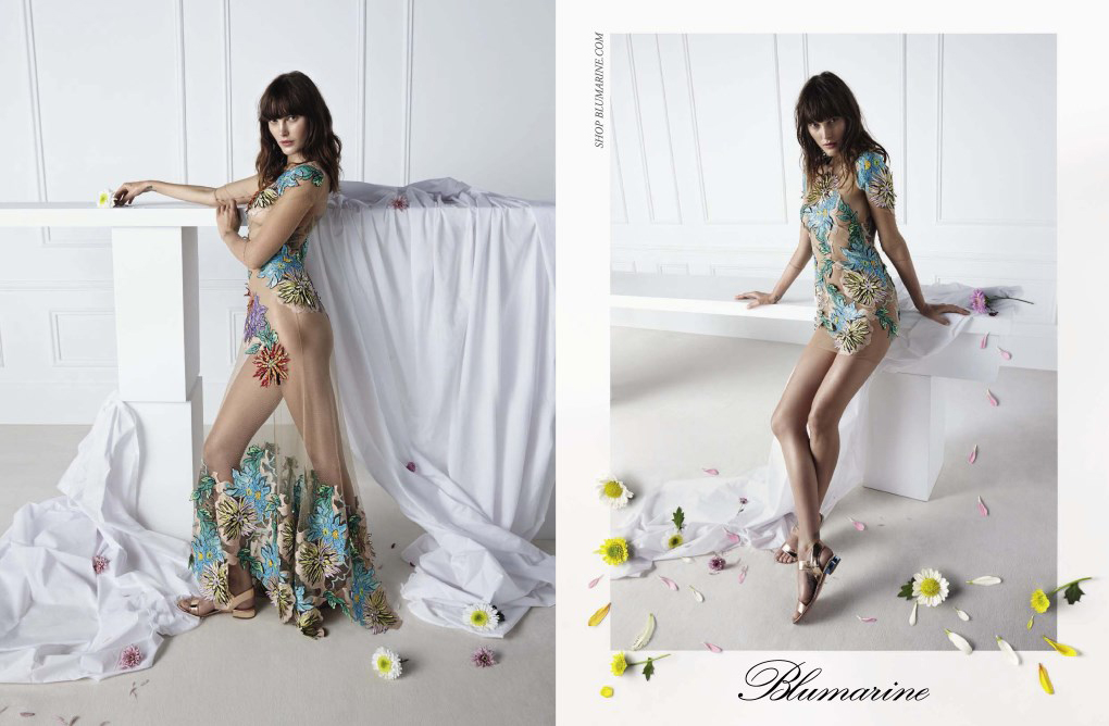 blumarine-Catherine-McNeil-spring-2015-ad-campaugn-the-impression-1