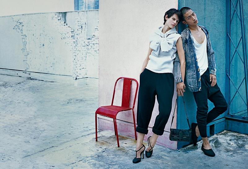 Bottega-Veneta-Spring-2015-ad-campaign-the-impression-4