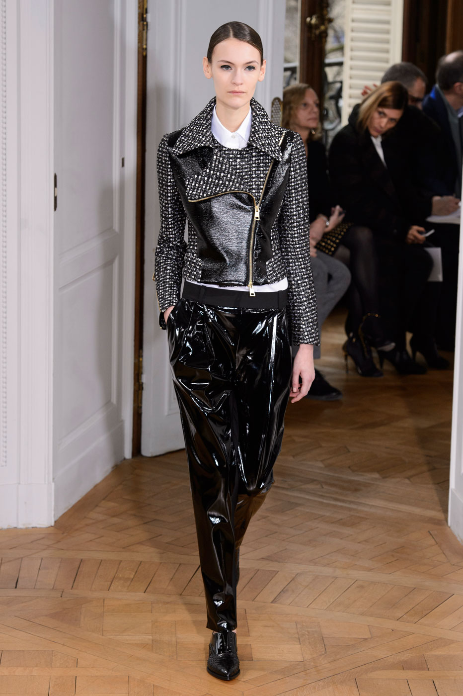Bouchra-Jarrar-fashion-runway-show-haute-couture-paris-spring-summer-2015-the-impression-01