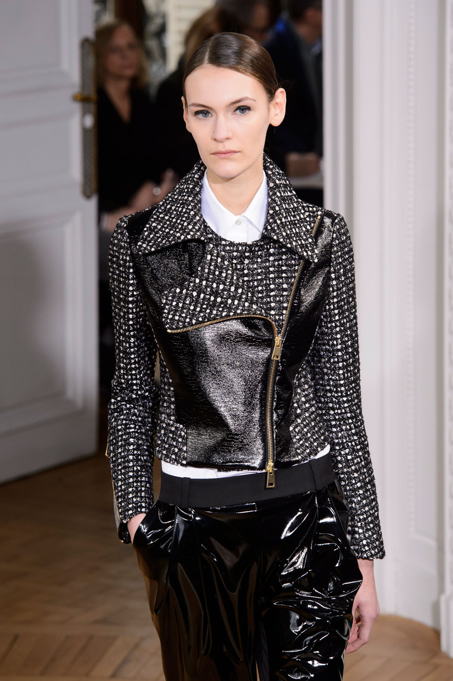 Bouchra-Jarrar-fashion-runway-show-haute-couture-paris-spring-summer-2015-the-impression-02