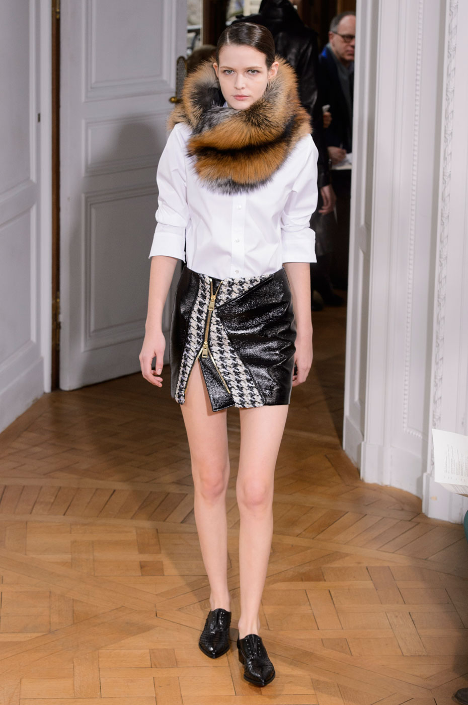 Bouchra-Jarrar-fashion-runway-show-haute-couture-paris-spring-summer-2015-the-impression-07