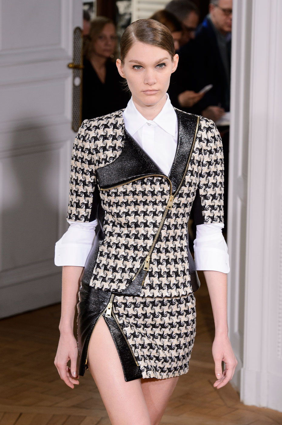 Bouchra-Jarrar-fashion-runway-show-haute-couture-paris-spring-summer-2015-the-impression-10