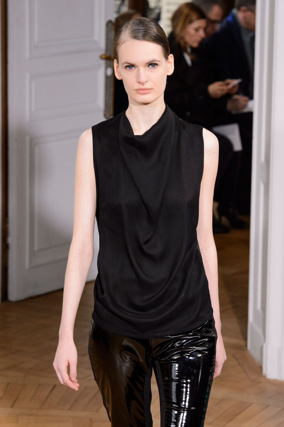 Bouchra-Jarrar-fashion-runway-show-haute-couture-paris-spring-summer-2015-the-impression-12