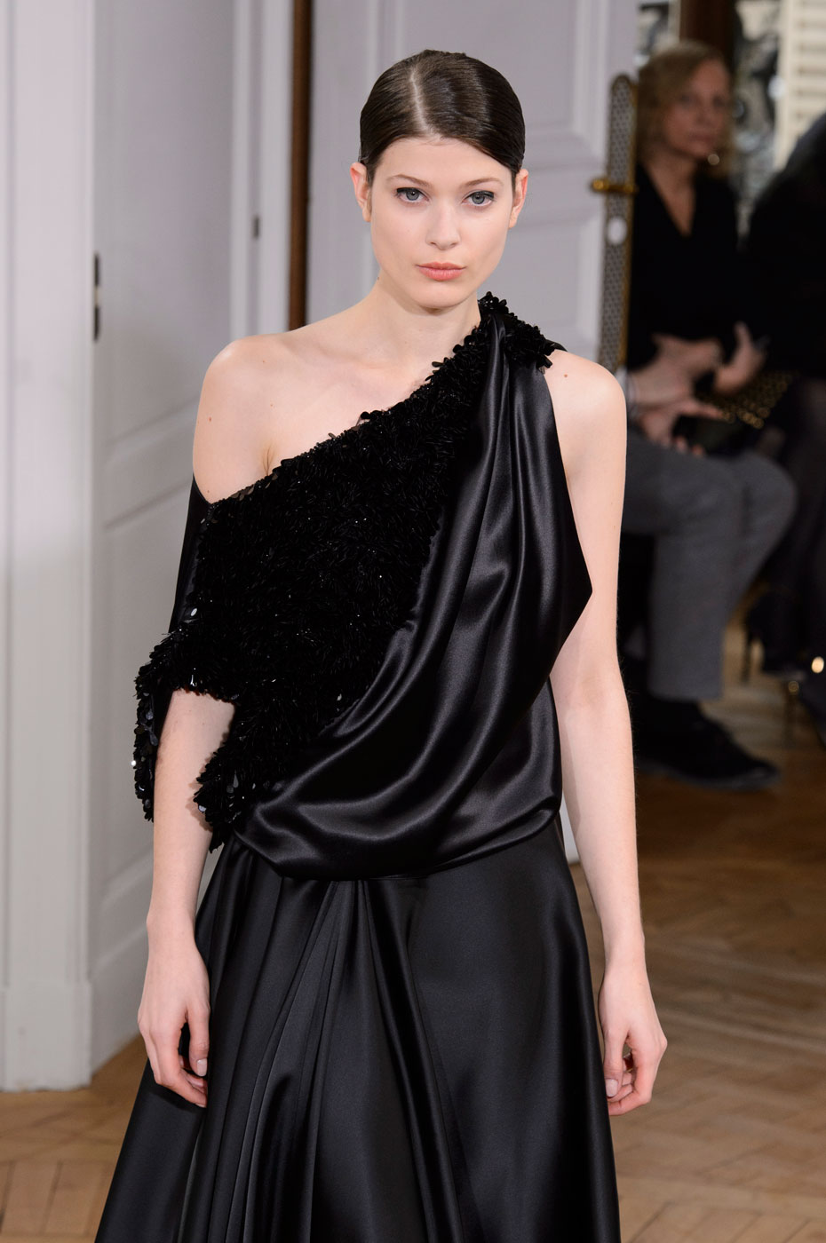 Bouchra-Jarrar-fashion-runway-show-haute-couture-paris-spring-summer-2015-the-impression-16