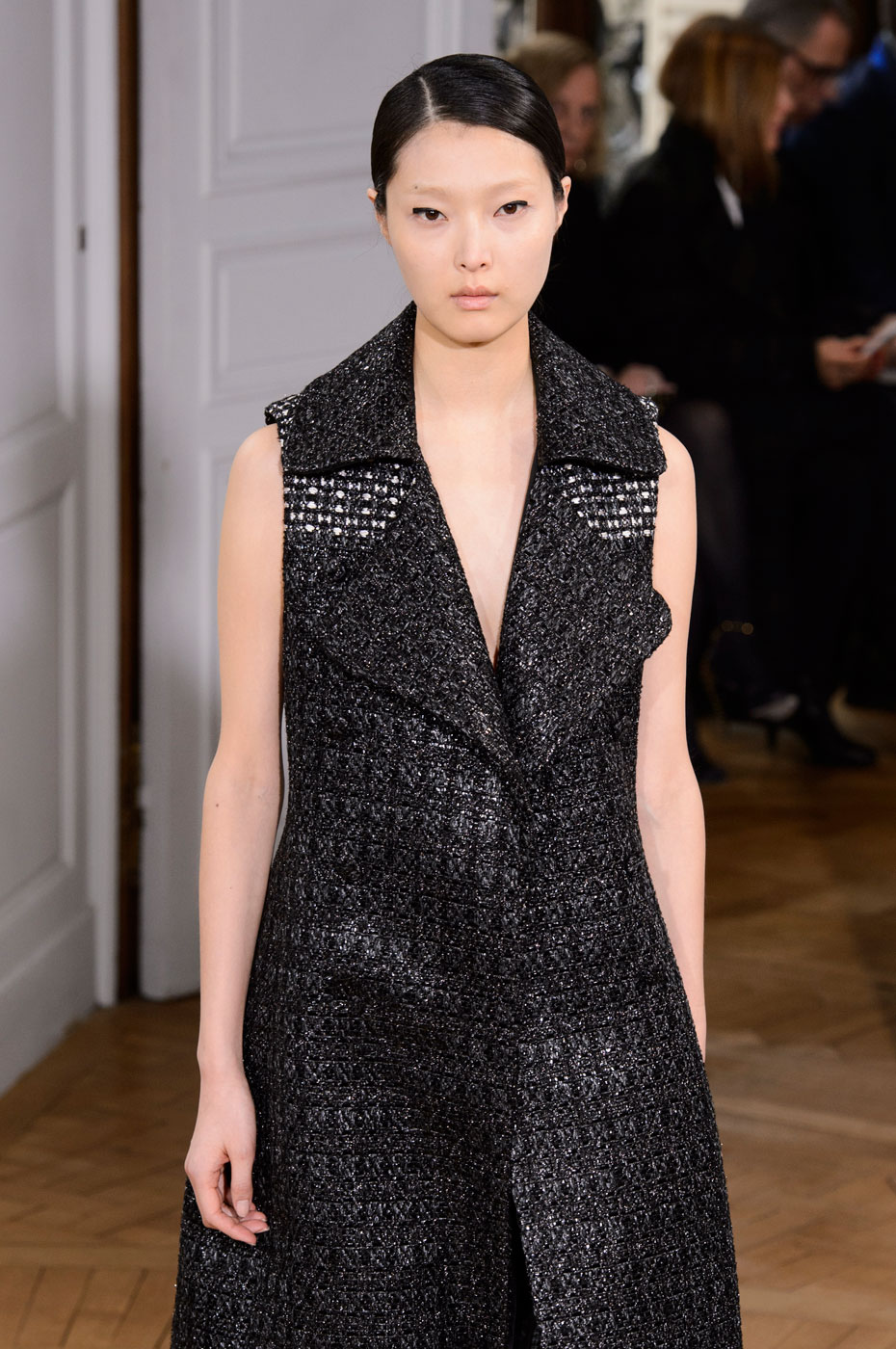 Bouchra-Jarrar-fashion-runway-show-haute-couture-paris-spring-summer-2015-the-impression-36