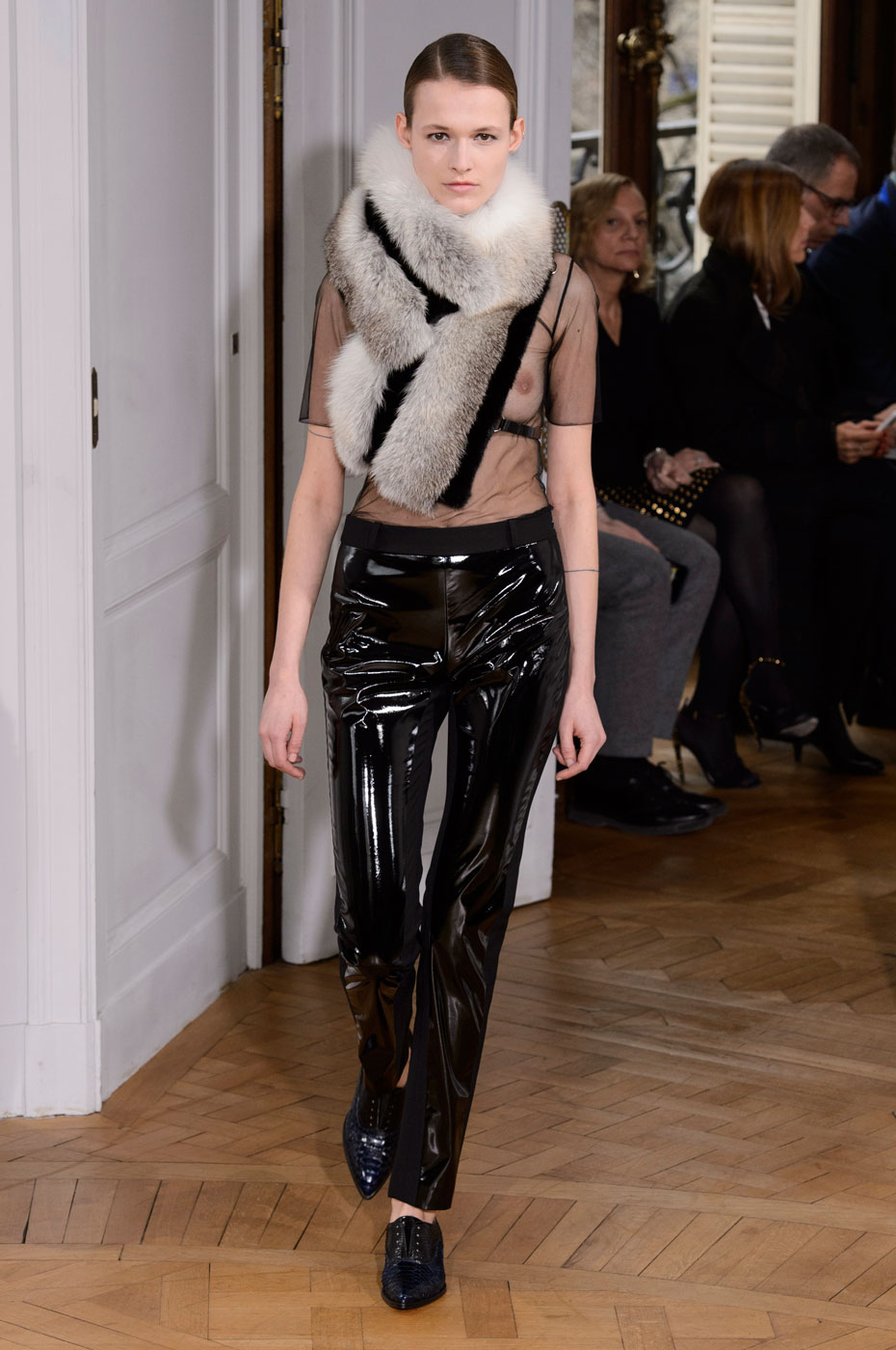 Bouchra-Jarrar-fashion-runway-show-haute-couture-paris-spring-summer-2015-the-impression-37