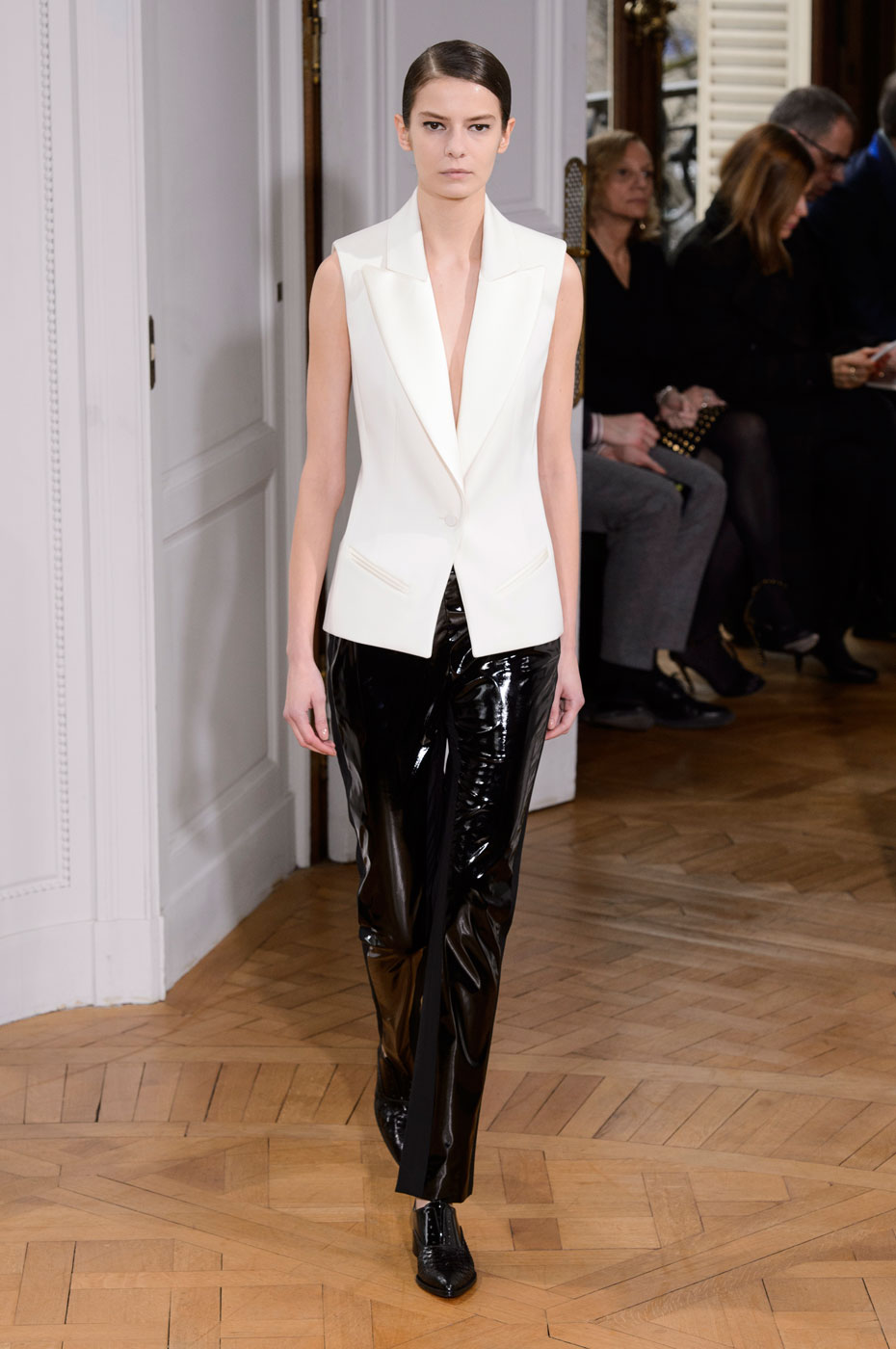 Bouchra-Jarrar-fashion-runway-show-haute-couture-paris-spring-summer-2015-the-impression-41