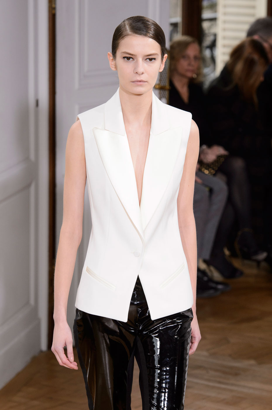 Bouchra-Jarrar-fashion-runway-show-haute-couture-paris-spring-summer-2015-the-impression-42