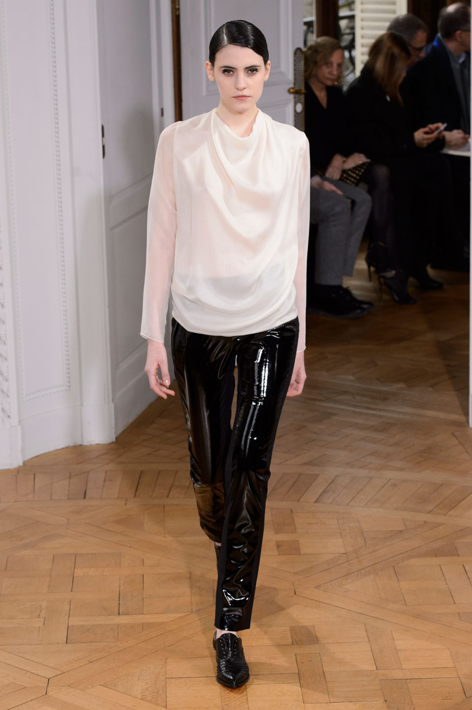 Bouchra-Jarrar-fashion-runway-show-haute-couture-paris-spring-summer-2015-the-impression-47