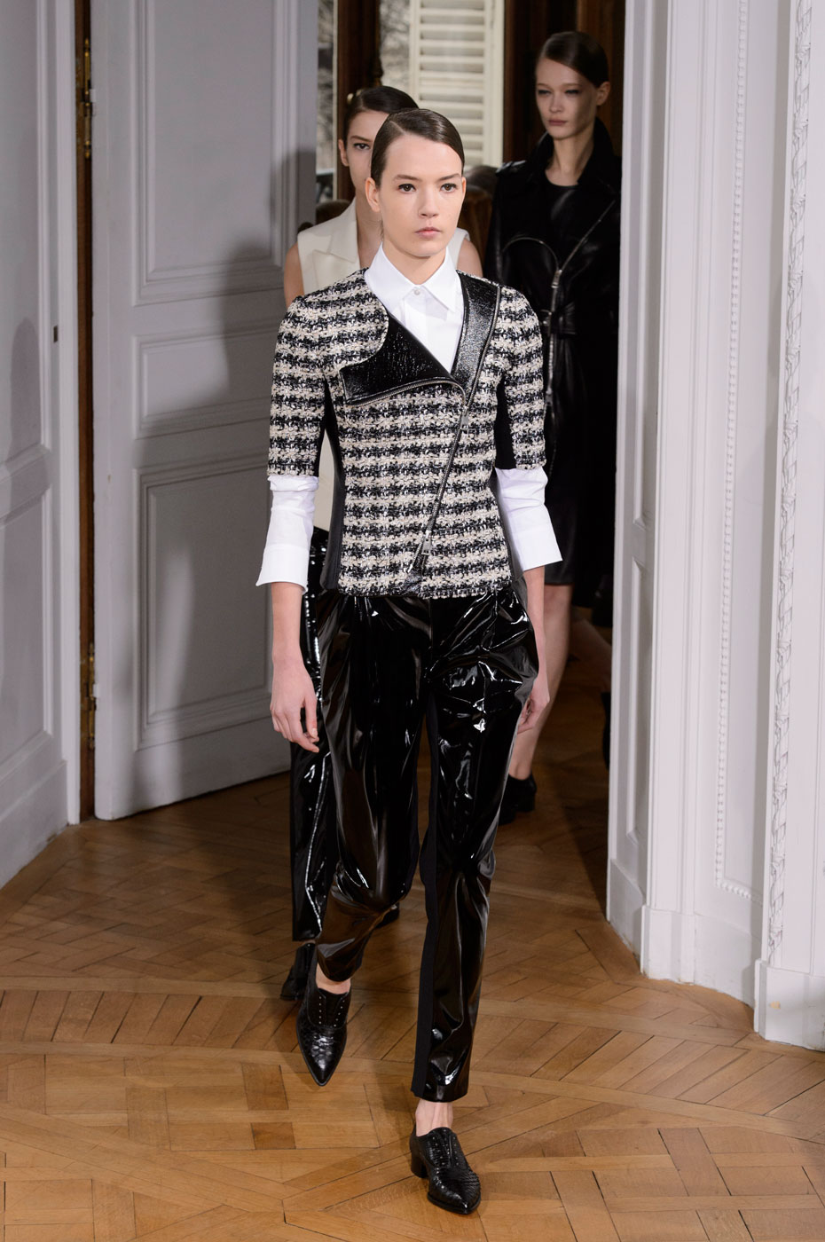 Bouchra-Jarrar-fashion-runway-show-haute-couture-paris-spring-summer-2015-the-impression-51