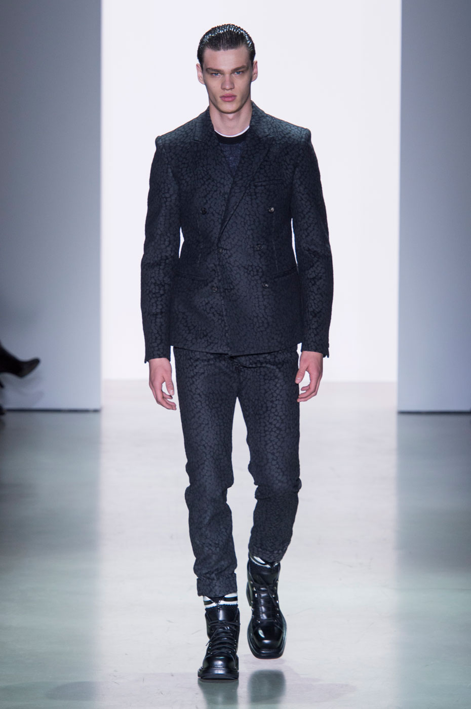 Calvin Klein Fashion Show 2015 Men Calvin Klein m RF
