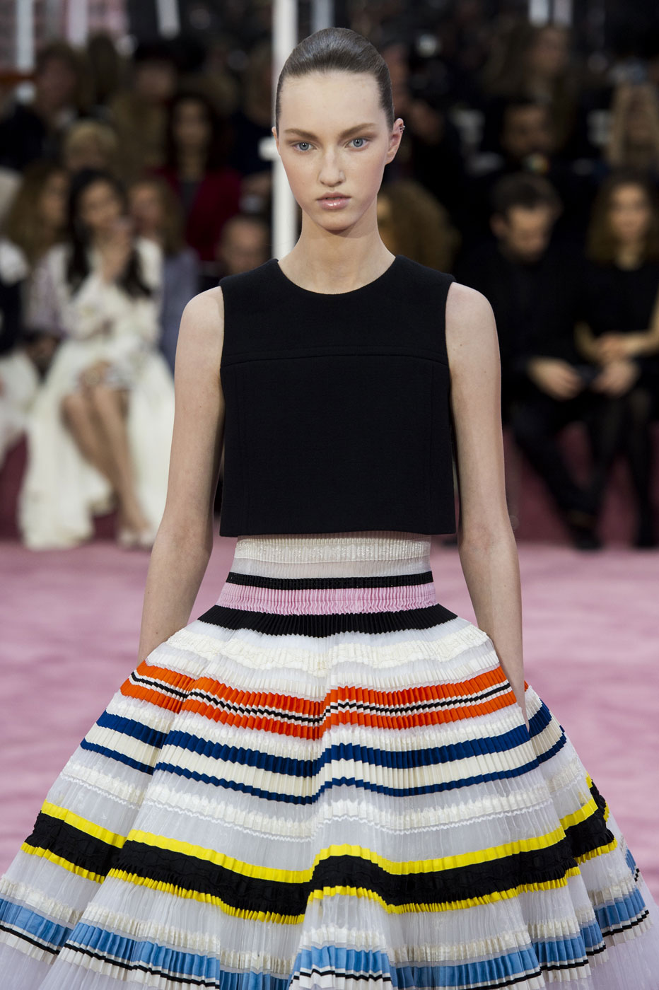 Christian-Dior-fashion-runway-show-haute-couture-paris-spring-summer-2015-the-impression-111