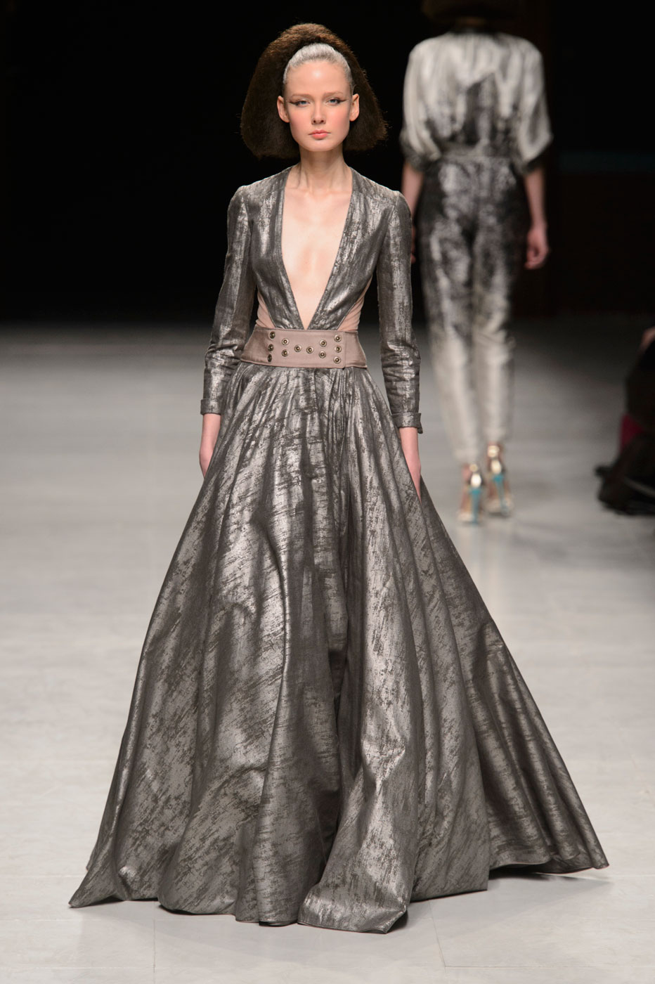 Julien-Fournie-Prive-fashion-runway-show-haute-couture-paris-spring-2015-the-impression-32