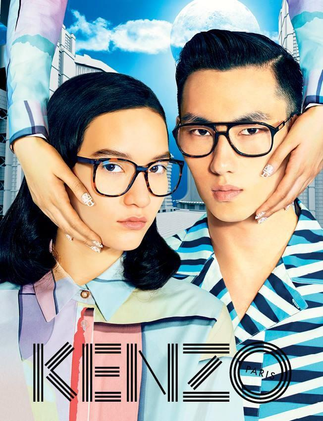 kenzo-spring-2015-ad-campaign-the-impression-09