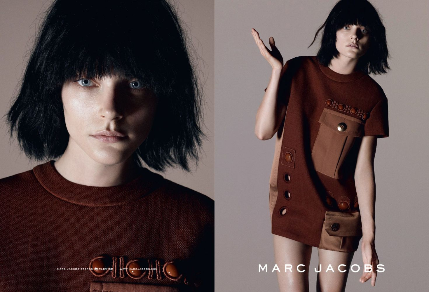Marc Jacobs Ad 2015