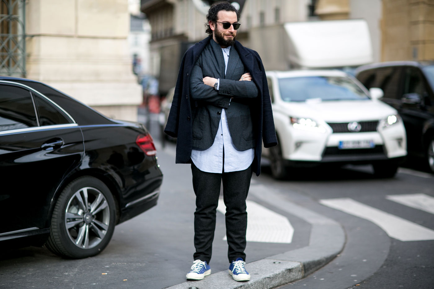 Paris m str RF15 5155