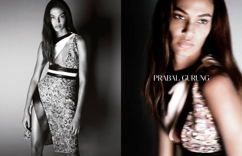 Prabal-Gurung-spring-2015-ad-campaign-the-impression-02