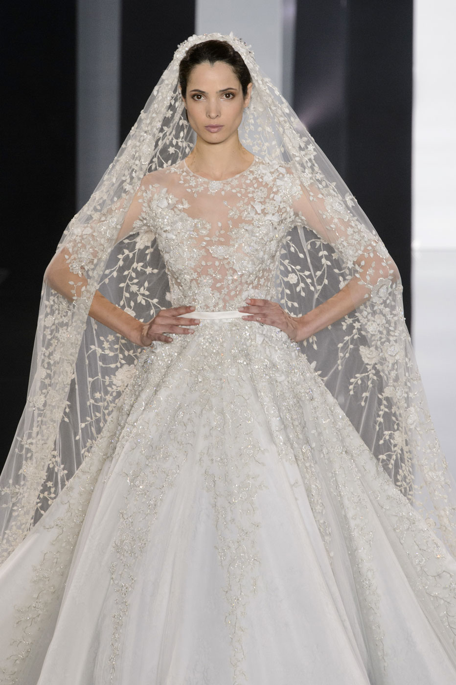 Ralph and Russo HC RF14 5891
