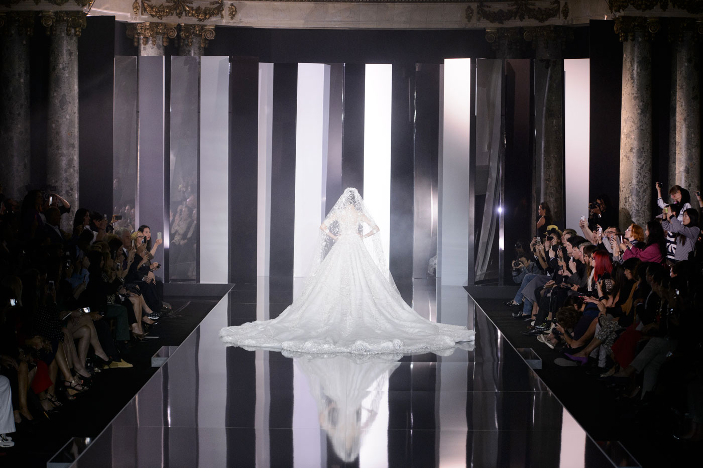 Ralph and Russo HC RF14 5915