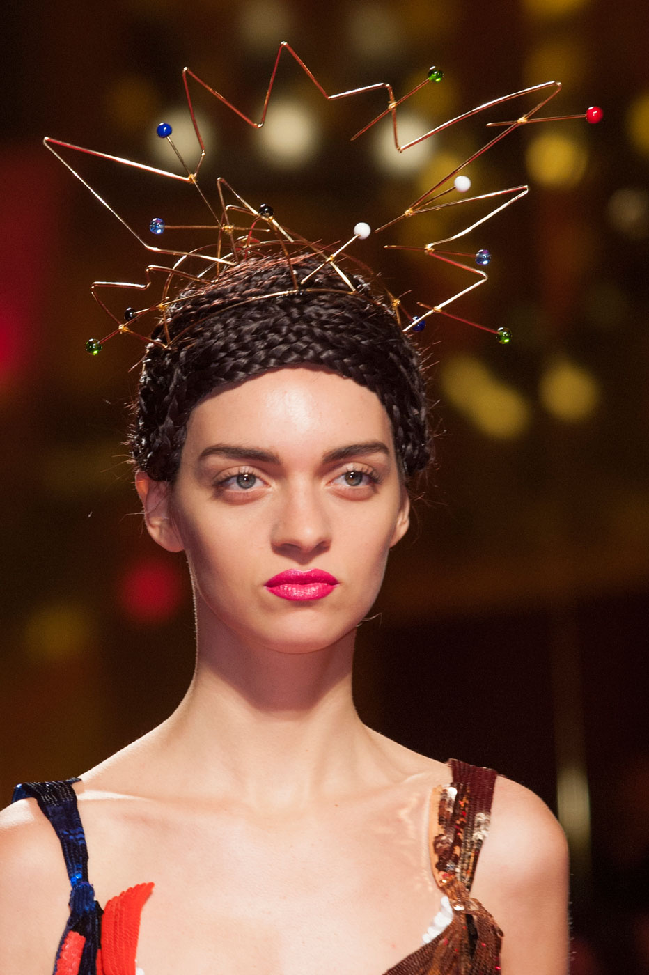 Schiaparelli-fashion-runway-show-close-ups-haute-couture-paris-spring-summer-2015-the-impression-04