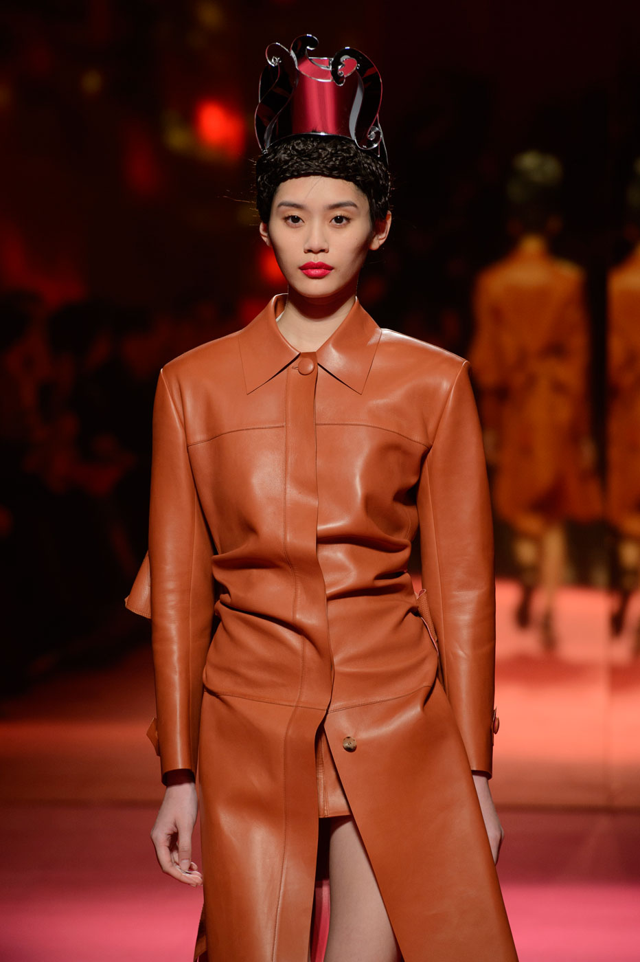 Schiaparelli-fashion-runway-show-haute-couture-paris-spring-summer-2015-the-impression-10