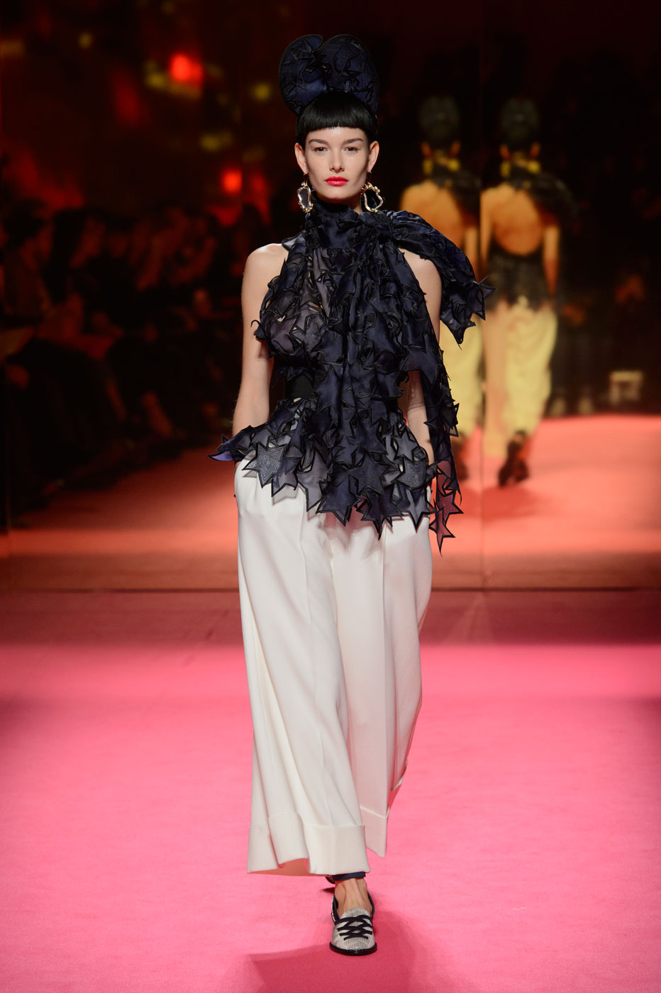Schiaparelli-fashion-runway-show-haute-couture-paris-spring-summer-2015-the-impression-11