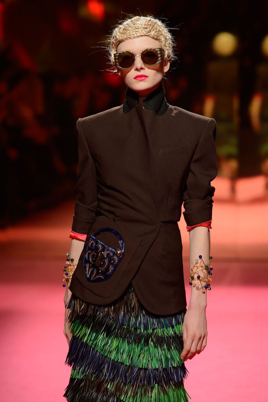 Schiaparelli-fashion-runway-show-haute-couture-paris-spring-summer-2015-the-impression-29