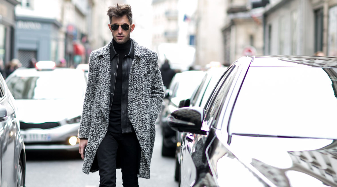 The Best Of Paris Men S Fashion Week Street Style Day 5 The Impression