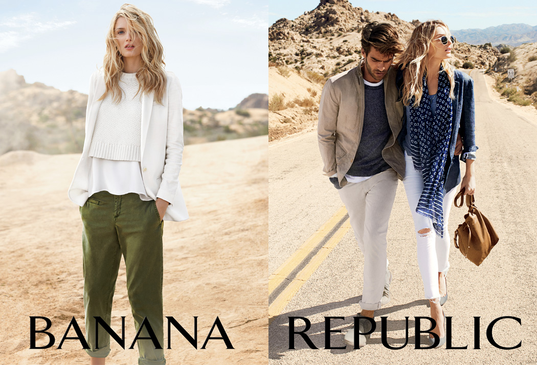Shop Banana Republic in Lone Tree, CO at Park Meadows! Delivering elevated design and luxurious fabrications at approachable prices, Banana Republic has been credited with helping make fashion more accessible. The brand offers elevated essentials and sophisticated seasonal collections of accessories, shoes, personal care products and intimate apparel.