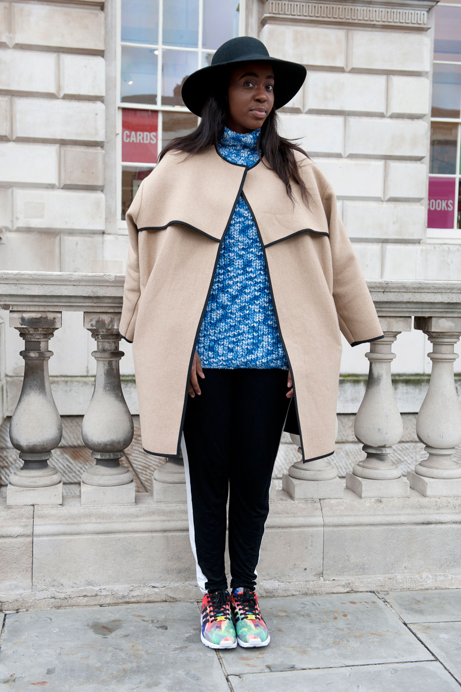 The Best Of London Fashion Week Street Style 2015 Day 1