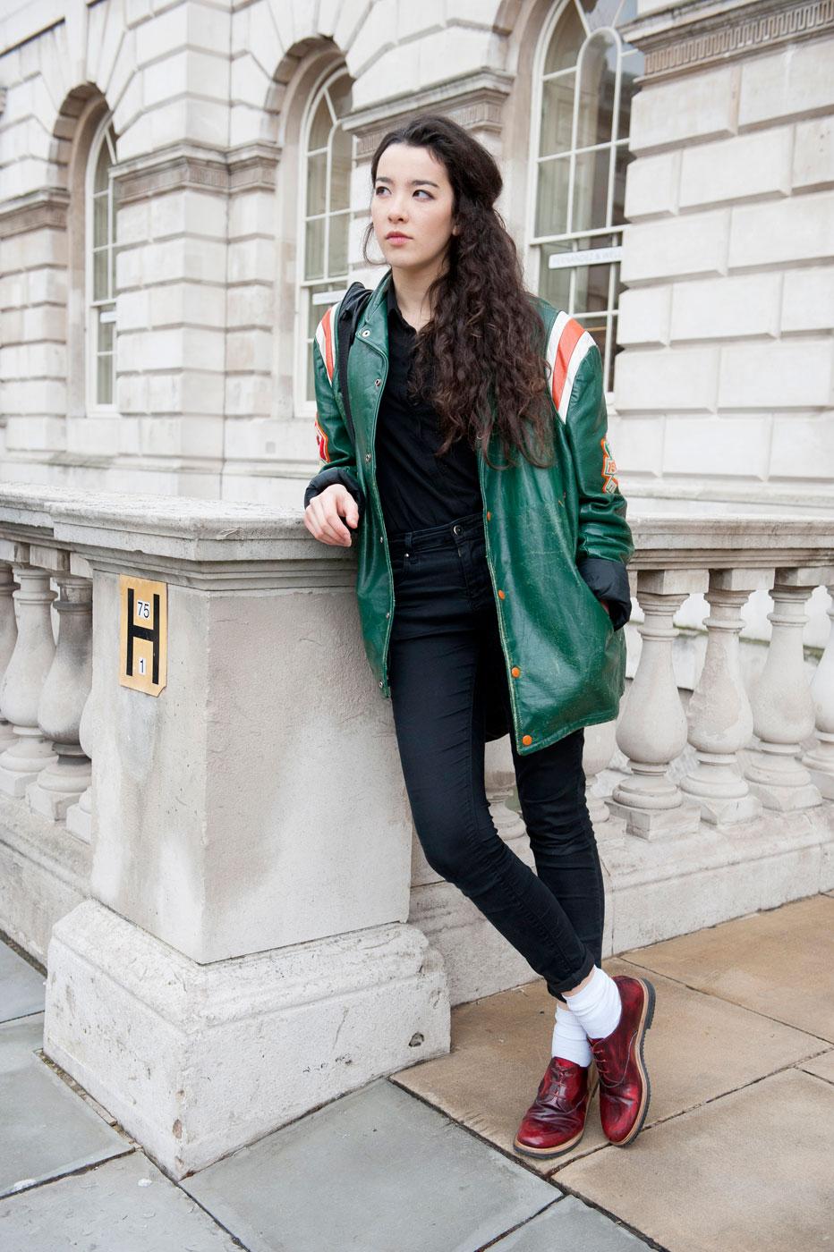 London str RF15 1159