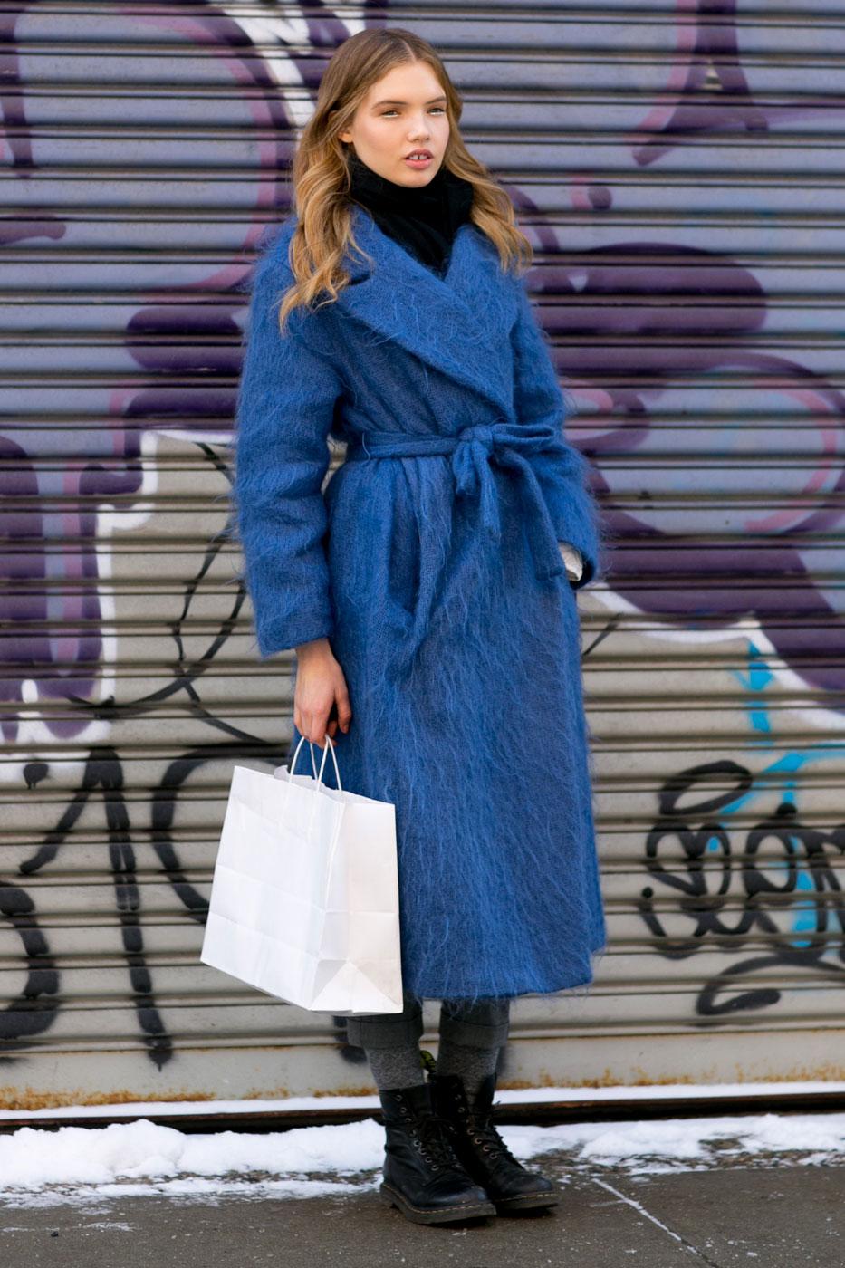 New York moc RF15 0115
