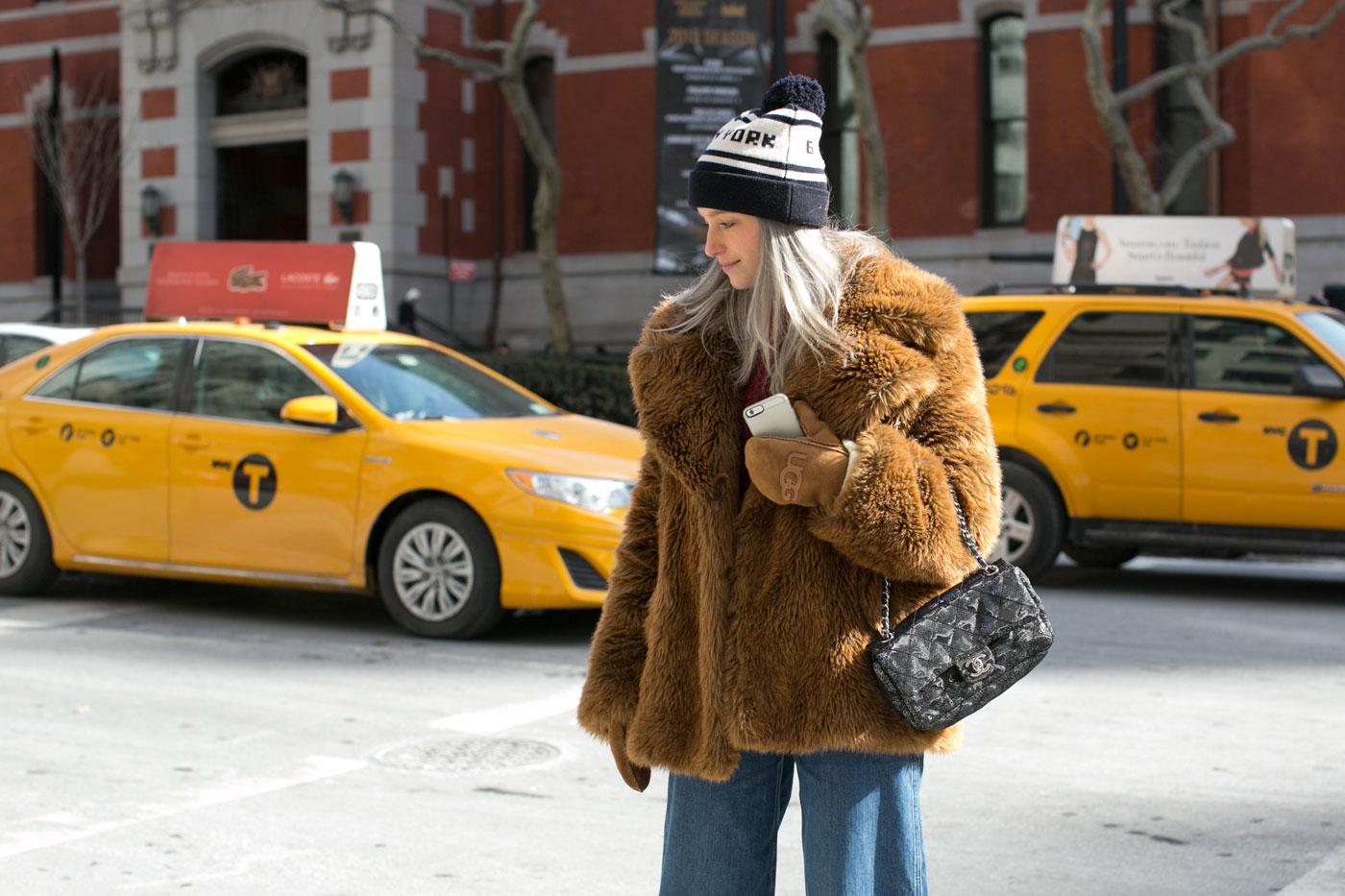 New York moc RF15 8796