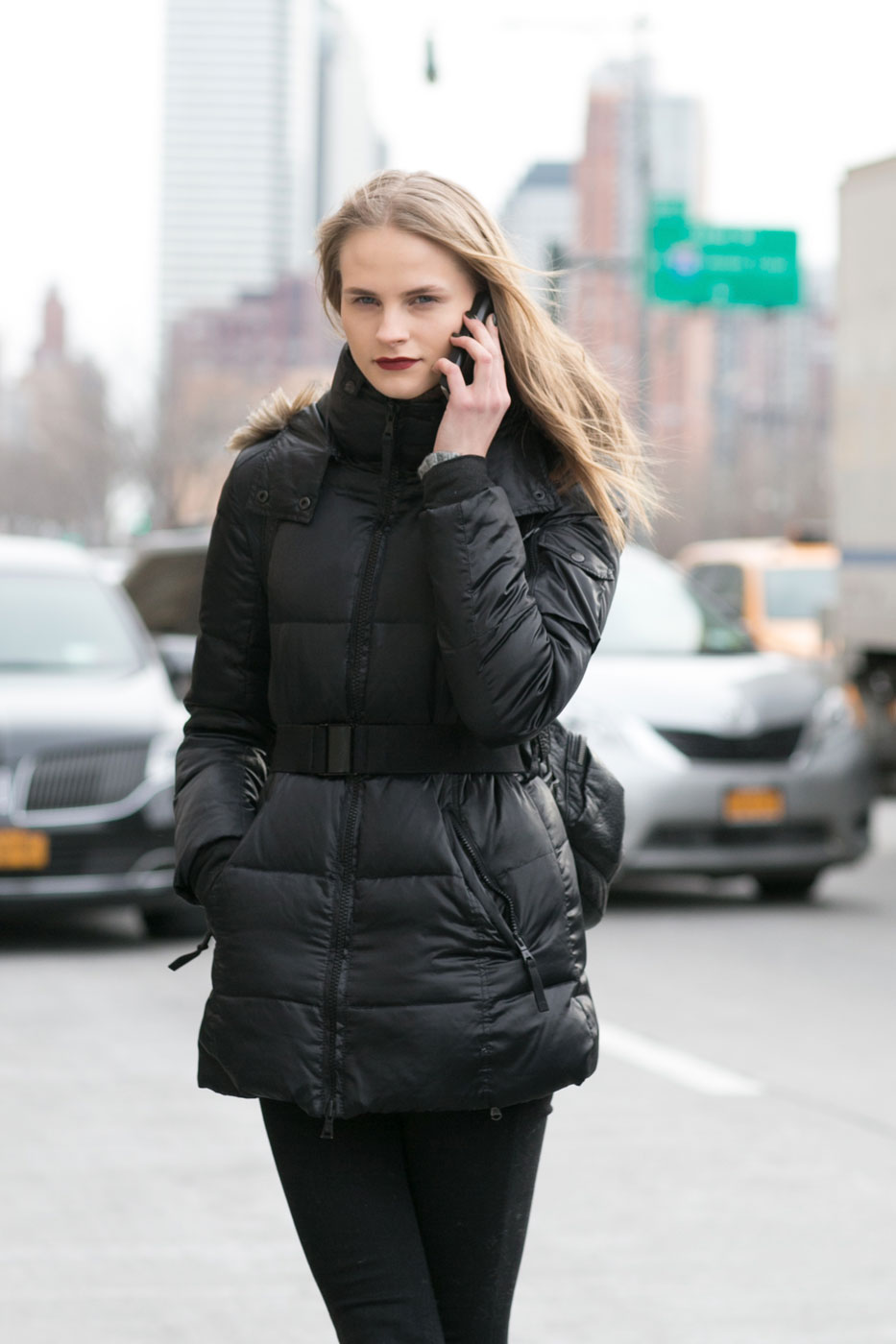 New York moc RF15 9139